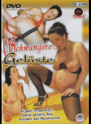 15336 Schwangere Geluste