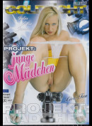 15455 Goldlight: Projekt Junge Madchen