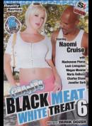 15548 Giants Black Meat White Treat 6