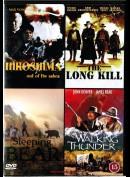 Filmsamling (4 Film)