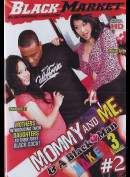 16027 Mommy And Me & A Black Man Makes 3 2
