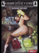 16053 Wet Juicy Asses 3
