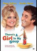 -2288 There's a girl in my soup (Der er en pige i min suppe) (KUN ENGELSKE UNDERTEKSTER)