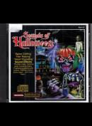 c7527 No Artist: Sounds Of Halloween