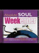 c7641 Absolute Soul Weekender