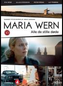 Maria Wern 2: Alle de stille døde
