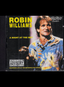 c7680 Robin Williams: A Night At The Met
