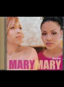 c7838 Mary Mary: Thankful