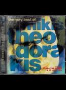 c7915 Mikis Theodorakis: The Very Best Of Mikis Theodorakis