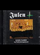 c8058 Eugen Tajmer & Radiodrengekoret: Julen