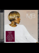 c8170 Mary J. Blige: Growing Pains