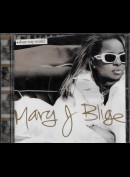 c8197 Mary J. Blige: Share My World