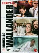 Wallander: Film 21-23
