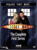 Dr. Who - Sæson 1 (4-disc)