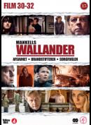 Wallander: Film 30-32