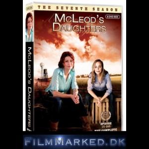 McLeods Døtre: sæson 7