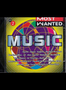 c8399 Most Wanted Music Vol. 2