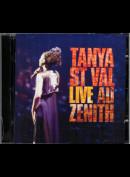 c8815 Tanya St Val: Live Au Zenith