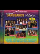 c9095 Blandat Från Höstens Dansbands Melodier