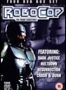 RoboCop vol. 1-4