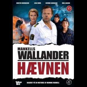 Wallander 14: Hævnen