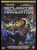 -8104 Flight Of The Navigator (KUN ENGELSKE UNDERTEKSTER)