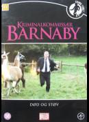 Kriminalkommissær Barnaby 56: Død Og Støv
