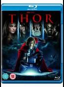 Thor [Blu-ray + DVD]