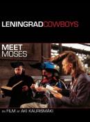 Leningrad Comboys - Meet Moses