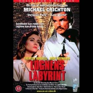 Løgnens Labyrint (Physical Evidence)