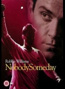 Robbie Williams: Nobody someday