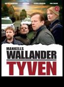 Wallander 17: Tyven