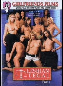 20404 Girlfriends Films: Lesbian Legal 1