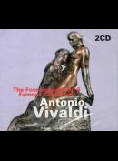 c9785 Antonio Vivaldi - The Four Seasons Op 8 Famous Concertos