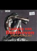 c9786 Ludwig Van Beethoven - Symphony No. 9, No.5, No.