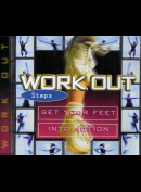 c10149 Work Out Steps: Get Your Feet Into Action