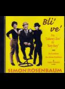 c10210 Simon Rosenbaum Med Pia Rosenbaum, Ina-Miriam Rosenbaum Og Anders Vesterdahl – Bli' Ve