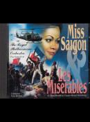 c10274 The Royal Philharmonic Orchestra – Miss Saigon And Les Miserables