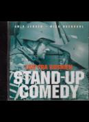 c10178 Amin Jensen, Mick Øgendahl: Live Fra Bosnien - Stand-Up Comedy