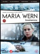 Maria Wern 3: Snedrømme