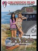 20560 Girlfriends Films: Bus Stops 1