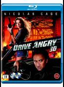 Drive Angry (BLU-RAY + BLU-RAY 3D)