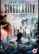 -8618 Singularity (KUN ENGELSKE UNDERTEKSTER)