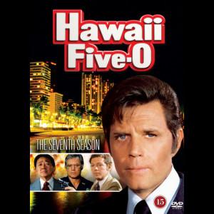 Hawaii Five-0: Sæson 7