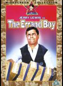 The Errand Boy (Der Burotrottel)