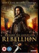 -8663 Richard The Lionheart: Rebellion (KUN ENGELSKE UNDERTEKSTER)