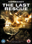 -8672 Normandy: The Last Rescue (KUN ENGELSKE UNDERTEKSTER)