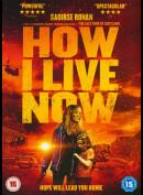 -8699 How I Live Now (KUN ENGELSKE UNDERTEKSTER)