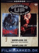 The Howling 3 + 4