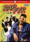 Rap Fyr I L.A.: sæson 1